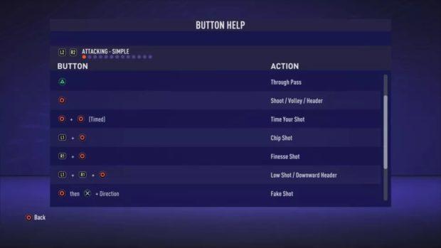 9 e1602329074790 ۱۰ نکته برای این که در FIFA 21 به یک اسطوره تبدیل شوید