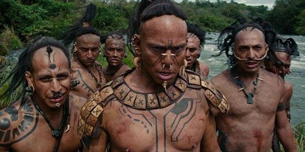 Apocalypto ویجیاتو: مولان و ۹ فیلم سینمایی دیگر که از نظر تاریخی نادرست هستند اخبار IT