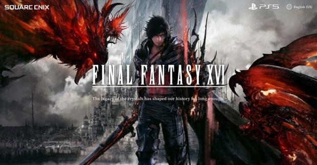 جزئیات تازهای از دنیا و کاراکترهای بازی Final Fantasy 16 منتشر شد