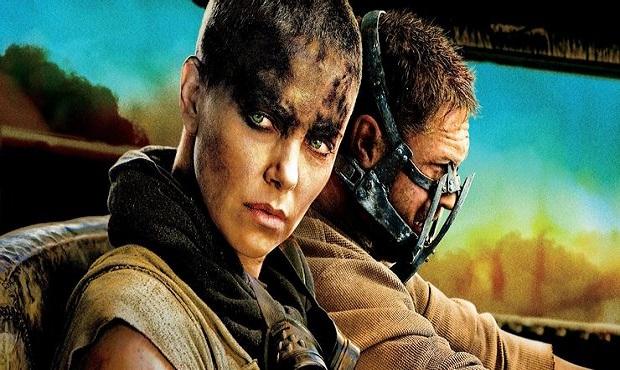 فیلم Mad Max: Fury Road