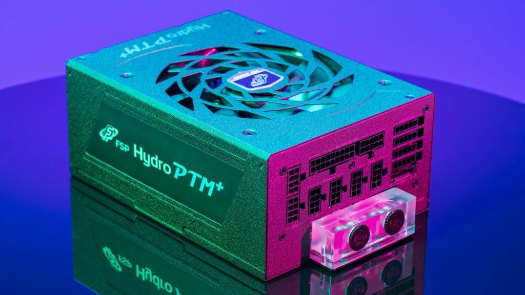 Hydro PTM psu 7 1024x576 ویجیاتو: راهنمای خرید کامپیوتر گیمینگ میان رده اخبار IT