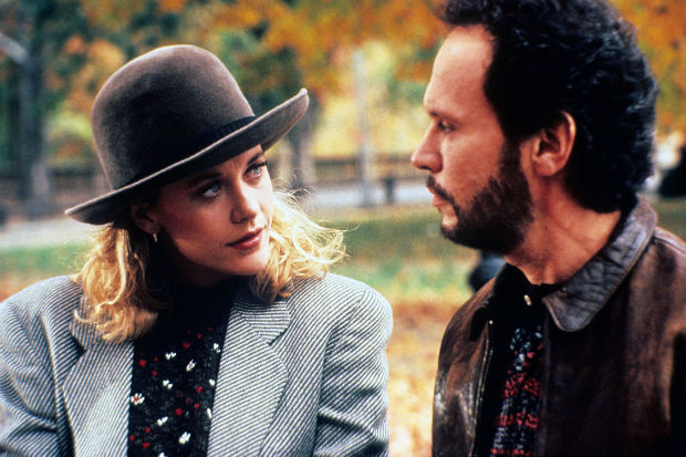 فیلم When Harry Met Sally
