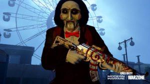 رویداد ویژه هالووین Call of Duty: Modern Warfare از امروز در دسترس قرار دارد