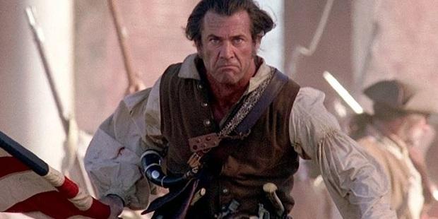 Mel Gibson Patriot ویجیاتو: مولان و ۹ فیلم سینمایی دیگر که از نظر تاریخی نادرست هستند اخبار IT