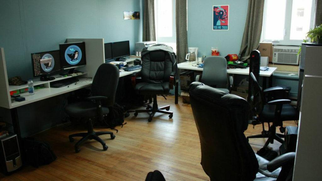 استودیو بازی سازی