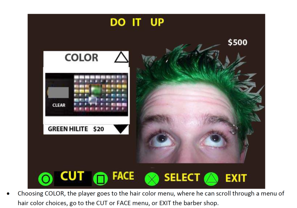 Screenshot 217 1024x720 ویجیاتو: آموزش بازیسازی: چگونه سند بازی بنویسیم؟ اخبار IT