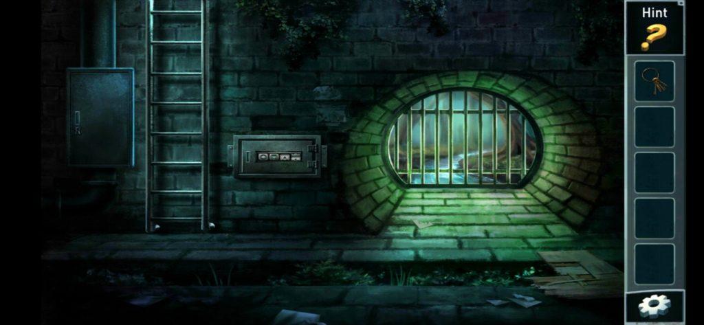 Prison Escape Puzzle : Adventure