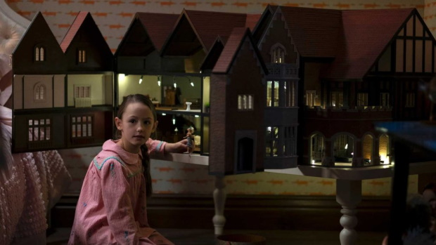 The Haunging of Bly Manor 3 1024x576 1 ویجیاتو: نقد سریال The Haunting Of Bly Manor اخبار IT