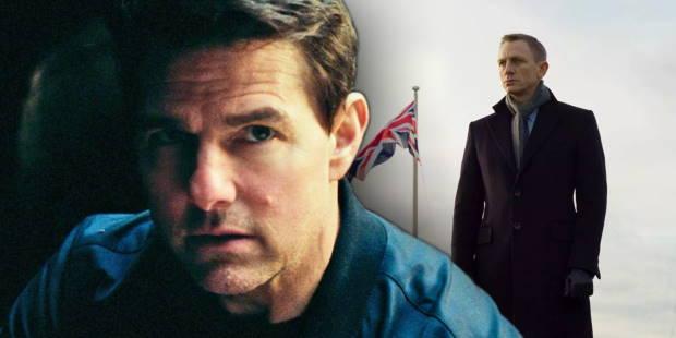 جیمز باند یا ایتن هانت: کدام جاسوس برنده میشود؟
