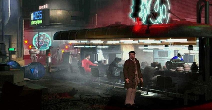 بازی Blade Runner