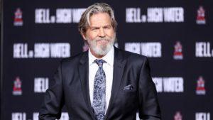 جف بریجز ستاره فیلم The Big Lebowski به سرطان مبتلا شد