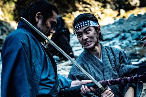 فیلم Crazy Samurai Musashi