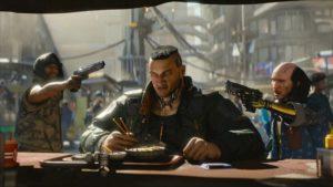 تیزر جدیدی از بازی Cyberpunk 2077 با حضور کیانو ریوز منتشر شد