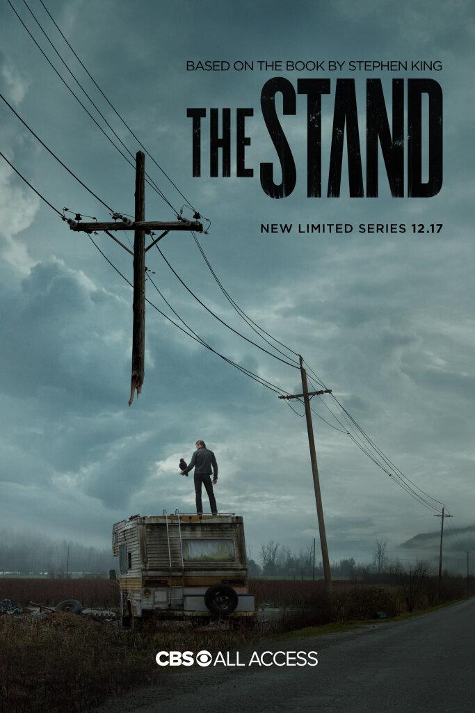 سریال The Stand