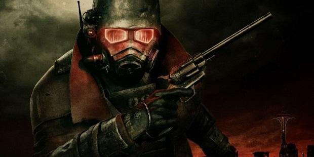 بازی Fallout: New Vegas 2