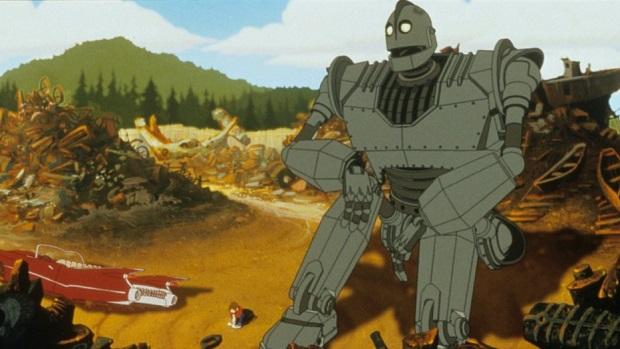 انیمیشنهای