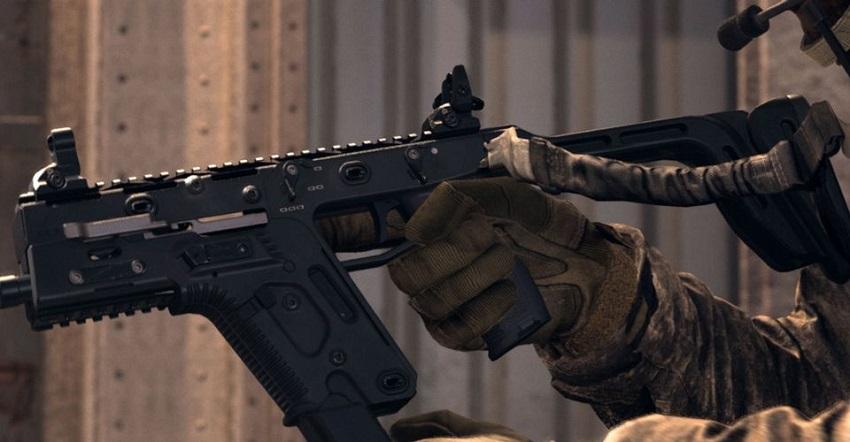 اسلحه جدید بازی Call of Duty Mobile یک ماشین کشتار است