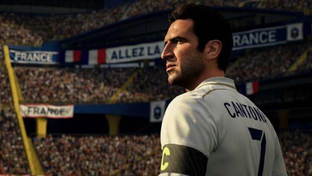 fifa 21 e1602574536173 بررسی بازی FIFA 21   پر اشتباه اما دوست داشتنی