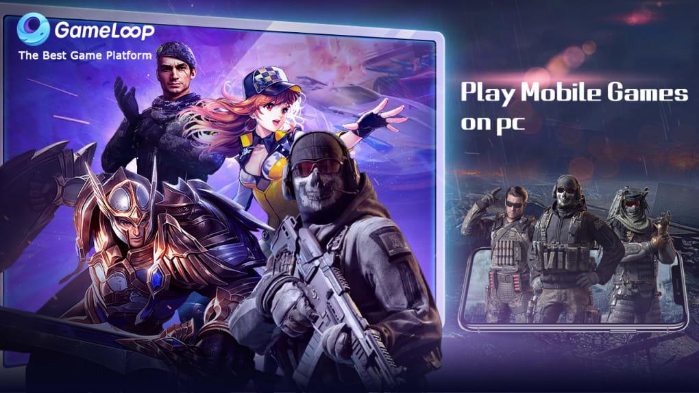 راهنمای اجرای بازیهای اندروید روی کامپیوتر - گیم لوپ
