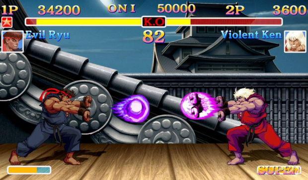 https   blogs images.forbes.com games files 2017 05 ultra street fighter II review 1 1200x703 1 ۱۰ پورت بد بازی های بزرگ که هر پیسی گیمری را ناامید کردند