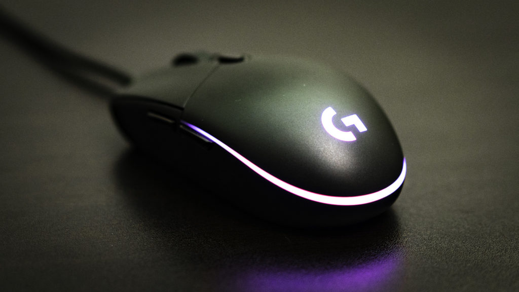 logitech g pro gaming mouse review 1 1024x576 ویجیاتو: راهنمای خرید کامپیوتر گیمینگ میان رده اخبار IT