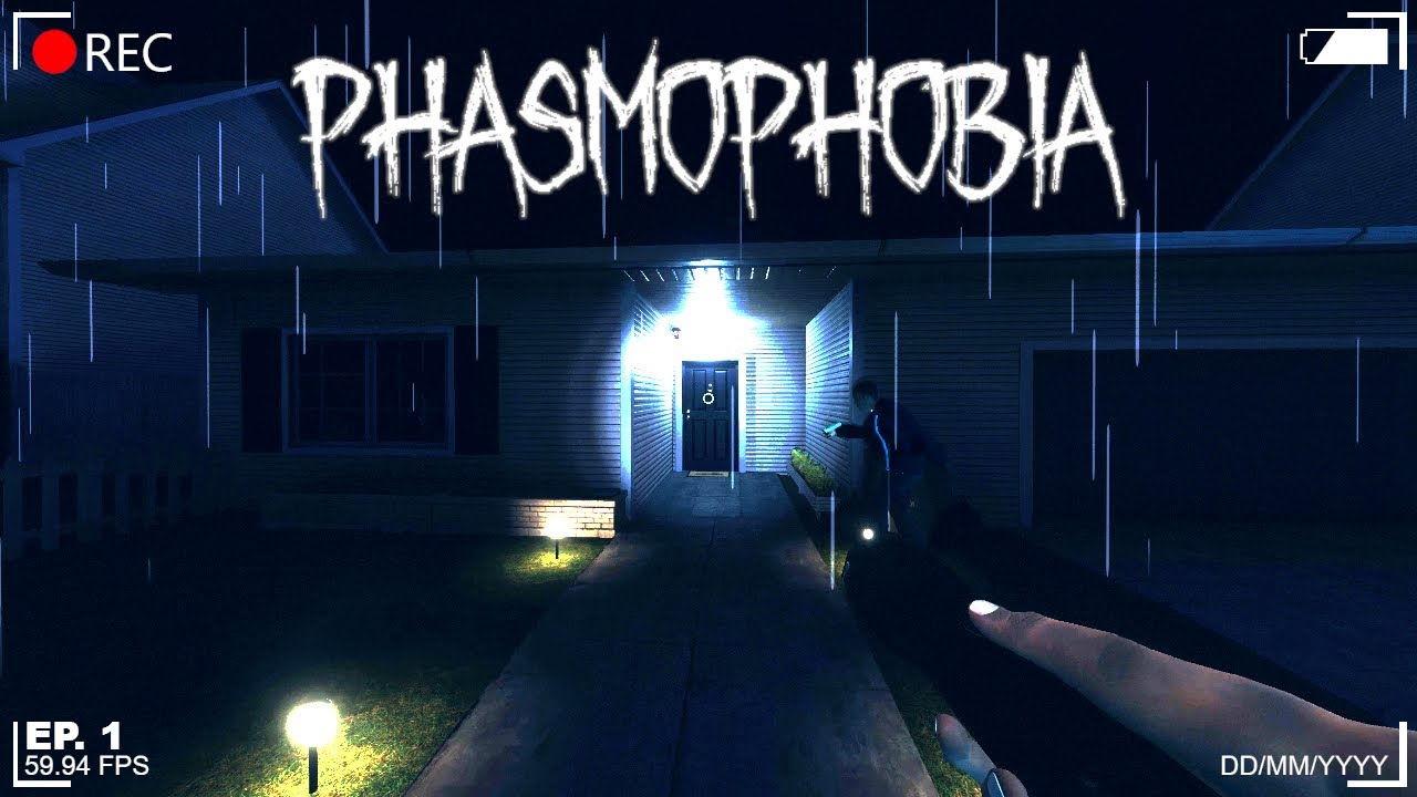 بازی Phasmophobia شما را به خانه خطرناکترین اشباح میبرد