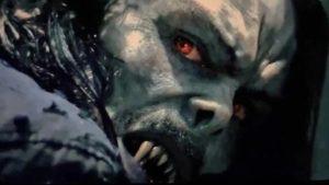ویدیوی منتشر شده از فیلم Morbius تواناییهای حرکتی او را نشان میدهد