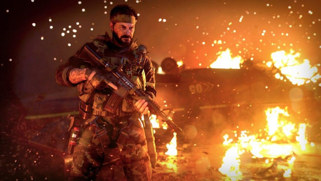 بتای Call of Duty: Black Ops Cold