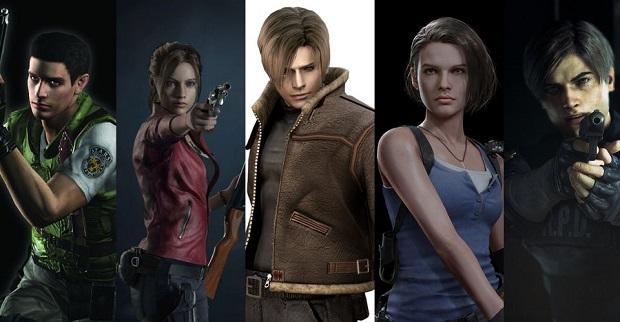 ریمیک Resident Evil 4