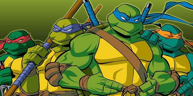 لاکپشتهای نینجا