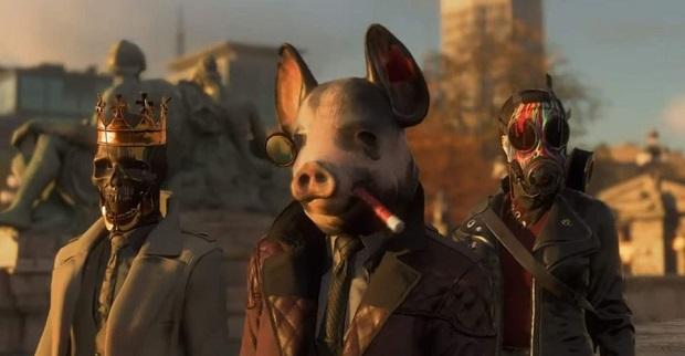 watch dogs legion ویجیاتو: بررسی بازی Watch Dogs Legion اخبار IT