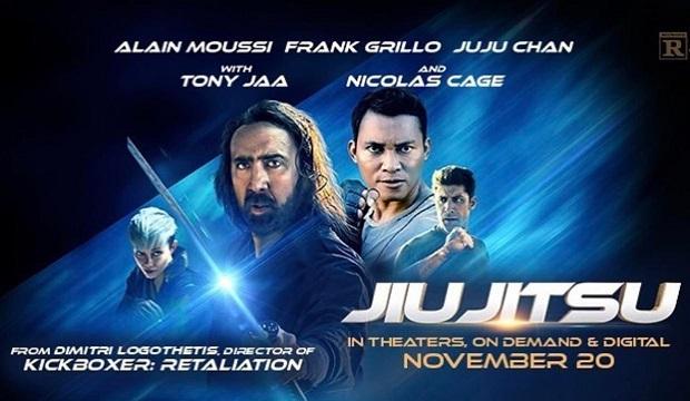 فیلم Jiu Jitsu