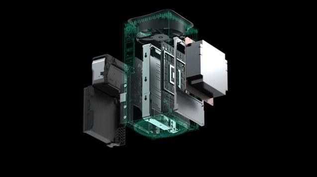 معماری Velocity در ایکس باکس سری ایکس