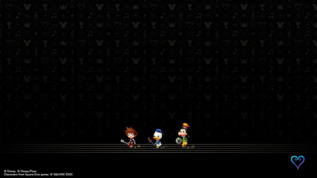 2020111608260400 92EF336508A51CC0C21AE1EC68551F0B 1024x576 ویجیاتو: بررسی بازی Kingdom Hearts Melody Of Memory اخبار IT