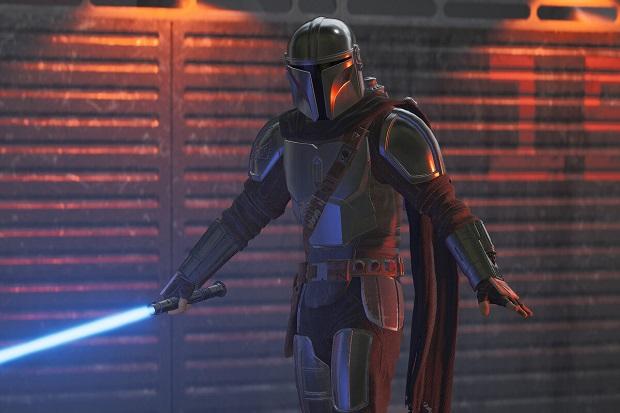 ماد جدید Star Wars Jedi: Fallen Order شخصیت ماندالورین را به بازی اضافه میکند