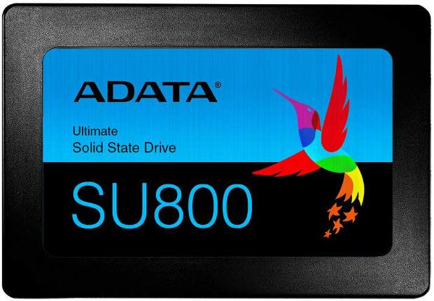 حافظه SSD مدل SU800