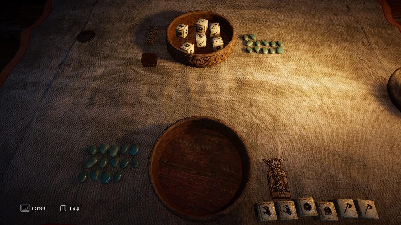 Assassins Creed Valhalla Screenshot 2020.11.02 17.43.16.97 w1300 ویجیاتو: بررسی بازی Assassin's Creed Valhalla اخبار IT