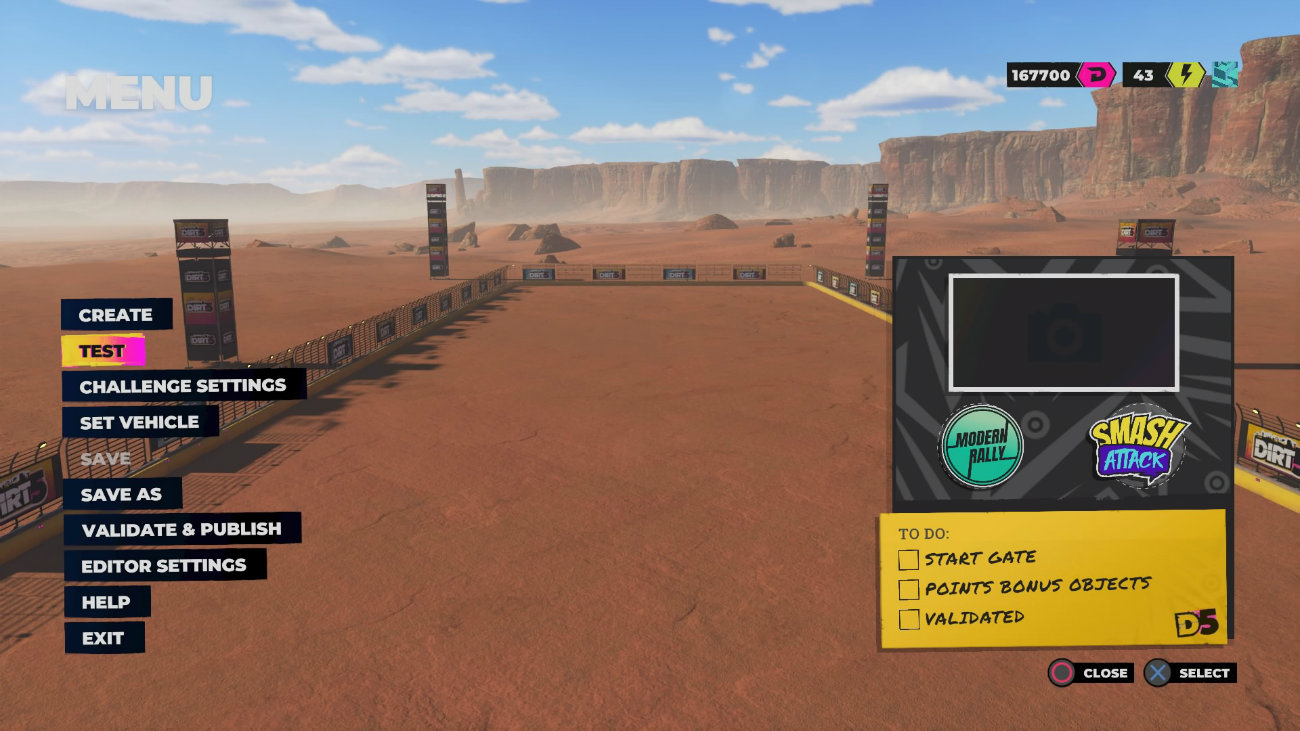 بررسی بازی Dirt 5