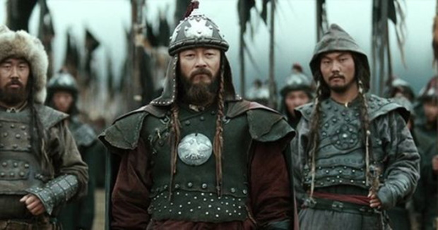 mongol فیلم تاریخی دیکتاتوری چنگیز خان مغول