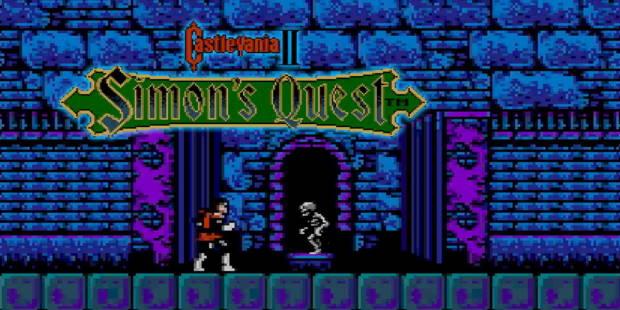 SI 3DSVC CastlevaniaIISimonsQuest image1600w ویجیاتو: ۱۰ بازی سختی که نمیشد بدون استفاده از کد تقلب تمامشان کرد اخبار IT