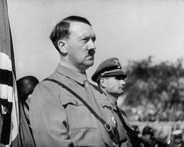 Triumph of the Will فیلم دیکتاتور آدولف هیتلر