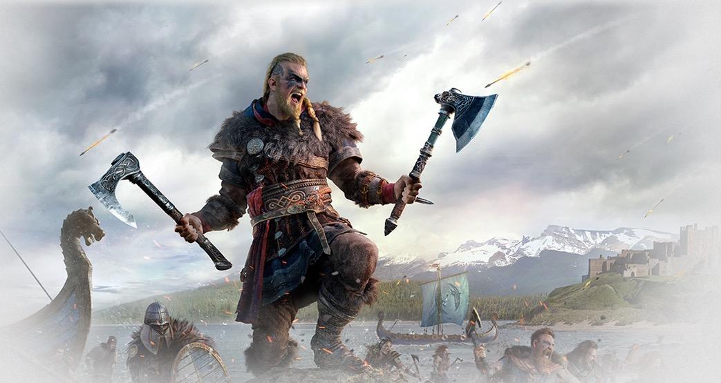 بررسی بازی Assassin's Creed Valhalla – قهرمانان تالار اودین