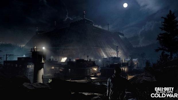 کمپین Call of Duty: Black Ops Cold War