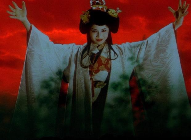 خانه فیلم ترسناک ژاپنی حملات هستهای ناکازاکی