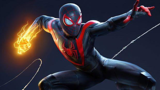 سازنده Spider-Man: Miles Morales: هنوز پتانسیل واقعی پلی استیشن 5 را ندیدهایم