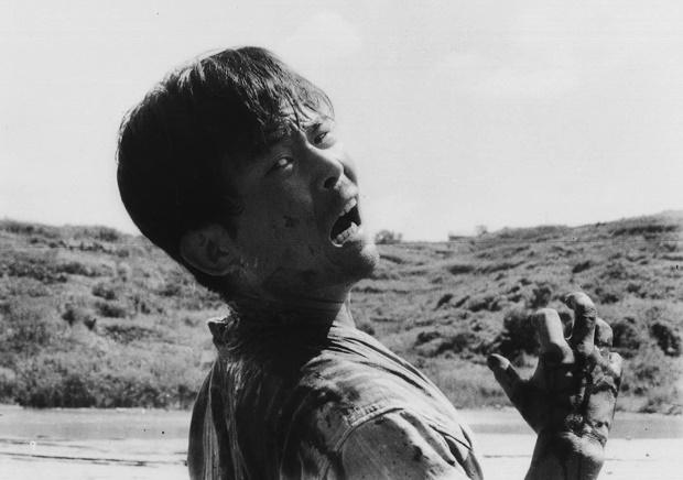 فیلم ترسناک روح ژاپنی تله