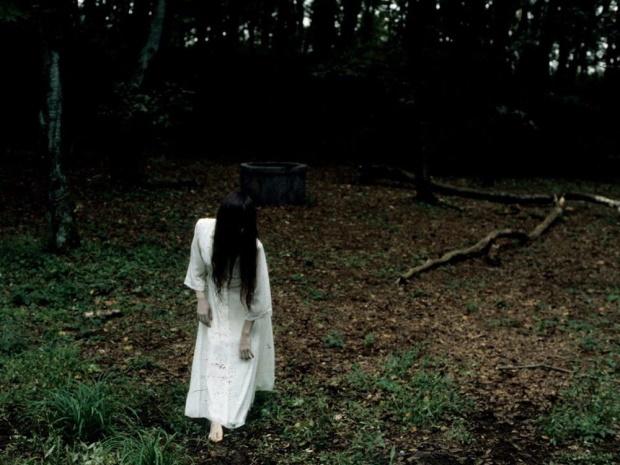 حلقه زنگ فیلم ترسناک ژاپنی رینگ