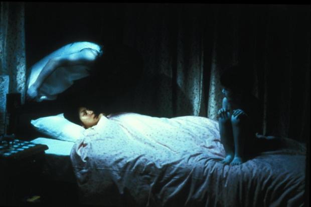 کینه فیلم ترسناک ژاپنی روح