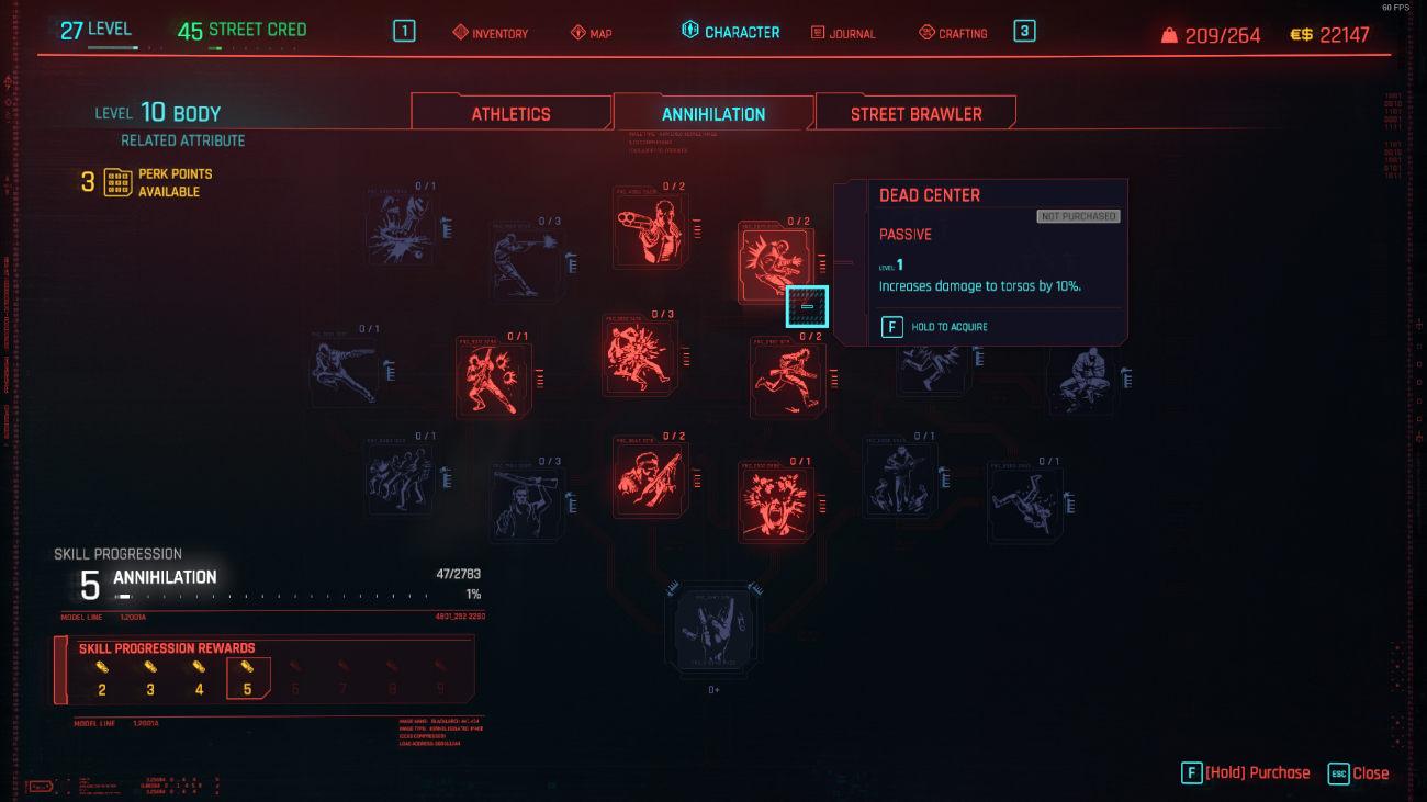 بررسی بازی Cyberpunk 2077