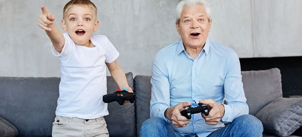 بازیهای ویدیویی